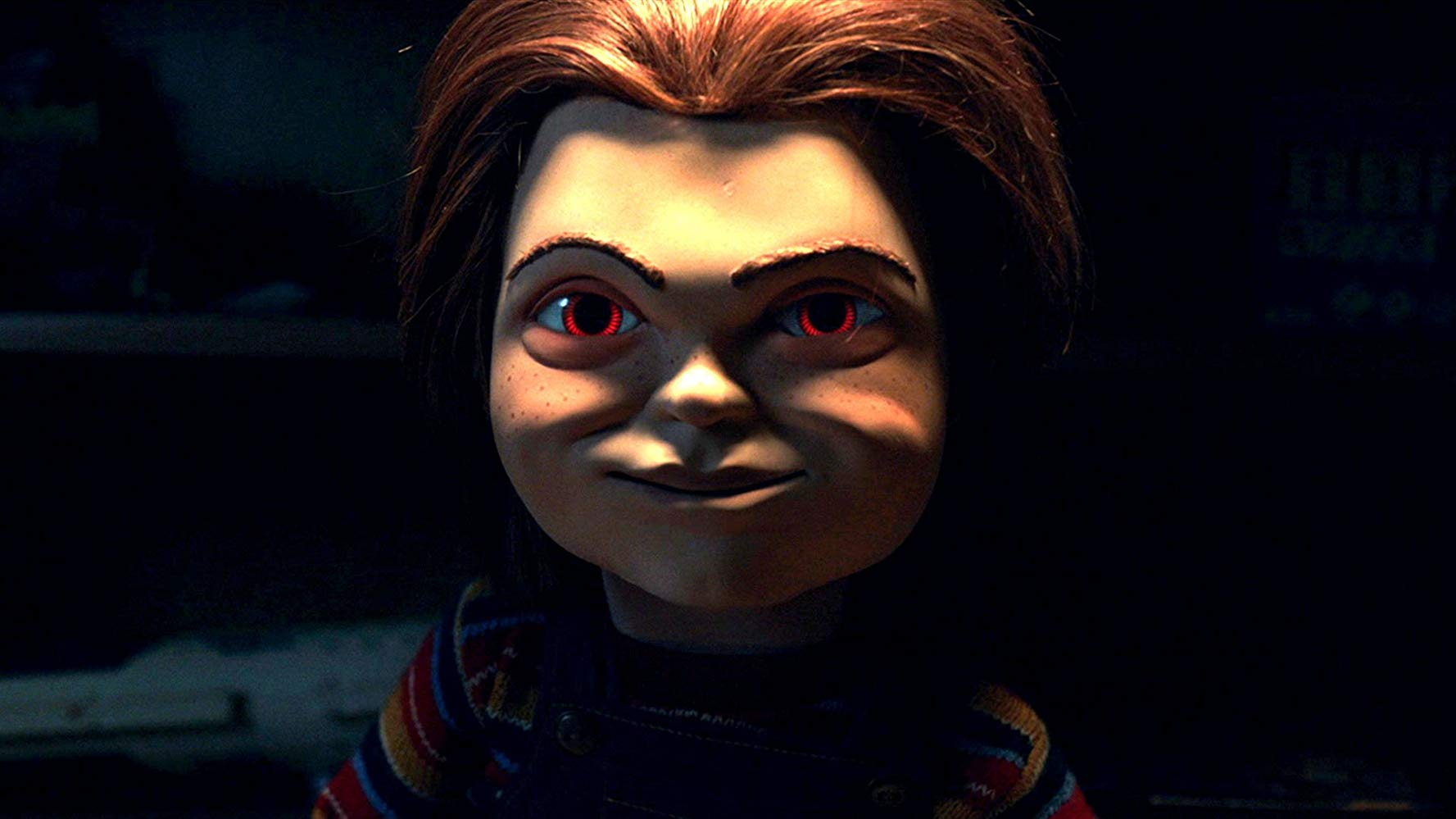 The Battle of 2 Horrors 'Child's Play' VS. 'Annabelle Comes Home'